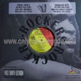Delroy Williams - Think Twice / Babylon Boy  (Rockers International / Onlyroots) 12""